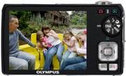 Продам цифр.фотоаппарат Olympus FE-290/X-825