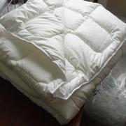Одеяла и подушки по низким цена! Отличное качество!