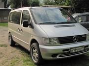 Продам Mercedes-Benz Vito,  CDI,  2001 год