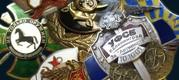 Медали и значки в Калининграде
