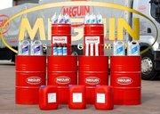 Моторные масла MEGUIN