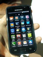 Samsung Galaxy S i9000.Отличное состояние