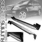 Пороги /подножки для MB;  BMW;  Land Rover;  Toyota