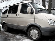 продажа микроавтобуса