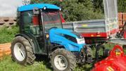 Трактор Landini