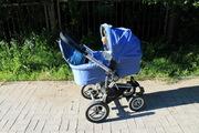 Продам Baby Care Calipso