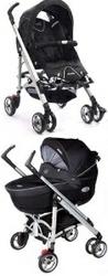 Продам коляску bebe comfort lola