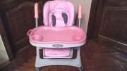 Продам детский стульчик для кормления б/у