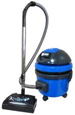Специальная уборочная техника,  пылесосы.