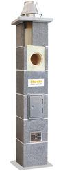 Дымоходные системы для домов,  бань,  дач.