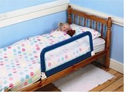 Барьер для кроватки