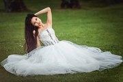 Срочно! Продам свадебное красивое платье