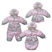 Конверт - комбинезон - куртка 3 в 1 от 0 до 2 (2, 5) лет