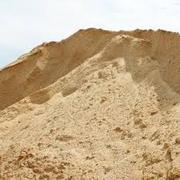 Песок всех фракций
