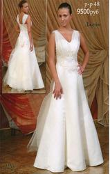 свадебое платье