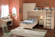 Мебель для детской Сахара