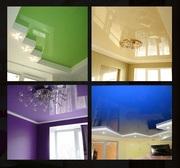 Успей заказать потолок по супер цене: 450 руб/м2,  при заказе от 15 м2!