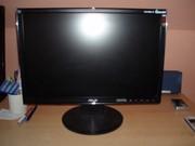 Продам монитор для компьютера ASUS  vw193DB