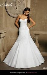 Продам свадебное платье Gartelli
