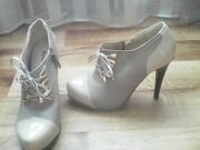 Продам туфли , лаковые...