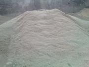 Песок мытый/не мытый,  фракции 02,  03,  04 с доставкой.