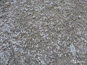 Отсев щебня гранитного или гравийного с доставкой от 1 тонны