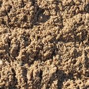 Песок 2 класса мытый с доставкой от 1 до 30 тонн