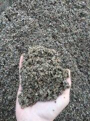 Песок для стяжки