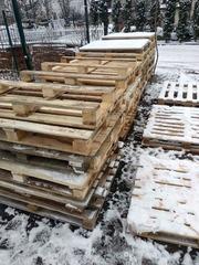 Бюджетные дрова на растопку
