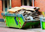 Кески для мусора