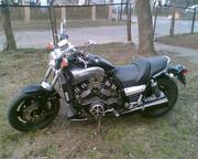 Продам мотоцикл ЯМАХА V-МАХ