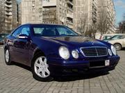 Продам автомобиль МЕРСЕДЕС CLK230 COMPRESSOR