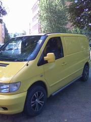 Продаётся Мерседес-Benz VITO 112 CDI.