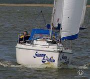 Яхта Sunny Julia